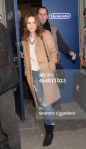 Rachel McAdams wears AG - Sundance - January 19th 2014